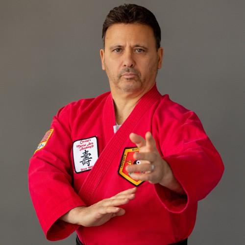 Paul Cervizzi